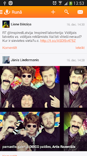 Draugiem.lv - screenshot thumbnail