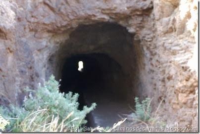 7273 Puerto Las Nieves-Barranco Oscuro(Primer Túnel)