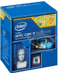 Intel Haswell Box Art