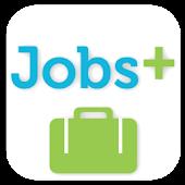 Jobs+