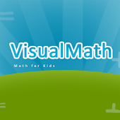 VisualMath - Math for Kids