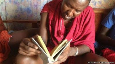 Sách chỉ dẫn lọc nước bằng giấy lọc nước