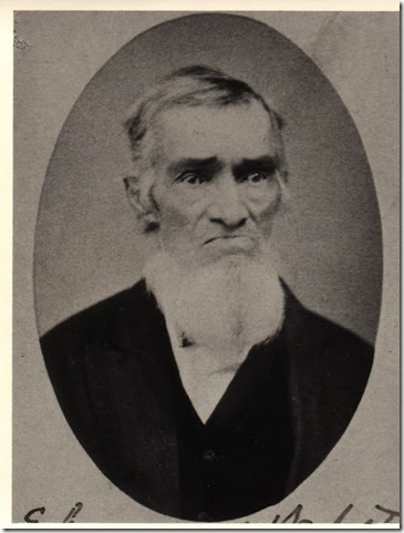 Ebenezer Tyler Webster