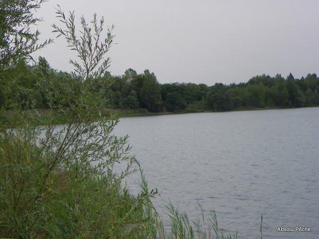 Lac du Grand Colombier photo #528