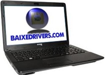 drivers do notebook cce win i30s