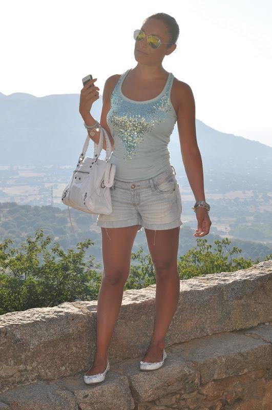 2gita in montagna in corsica