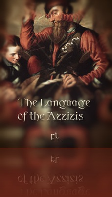 The Language of the Azzizis Cover