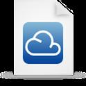 Cloud Print logo