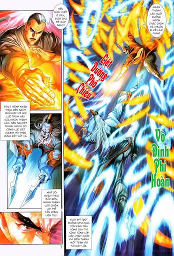 Tân Tác Long Hổ Môn Chap 230 page 7 - Truyentranhaz.net