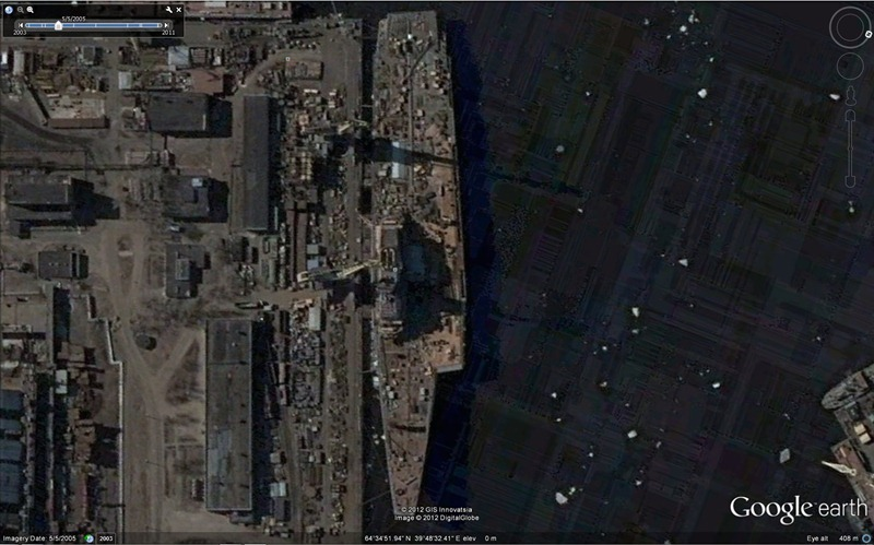 Satellite-Image-INS-Vikramaditya,-Indian-Navy-Aircraft-Carrier-05