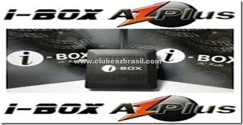 DONGLE IBOX AZPLUS - ORIGINAL