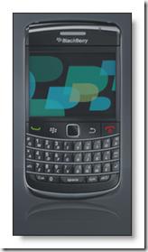 telmap blackberry 9700