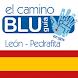 ElCaminoenGPS_Leon-Pedrafita