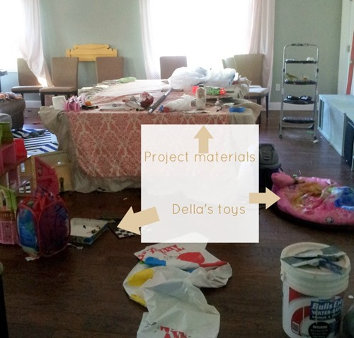 messy play roon