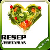 Kumpulan Resep Vegetarian