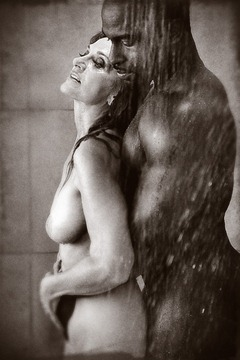 Erotic pictures of men and women