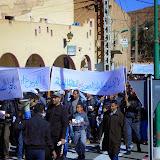 Gaz de schiste : La protestation gagne plusieurs villes du pays