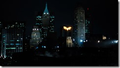 From The Sidelines The Dark Knight Rises 2012 Review