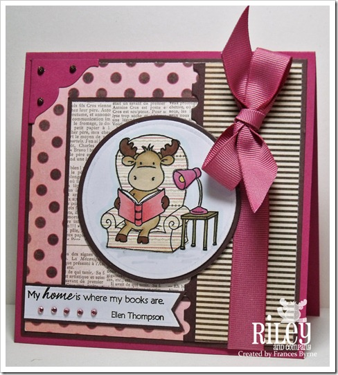 Riley TextPaper wm
