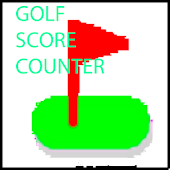 Golf Score Counter
