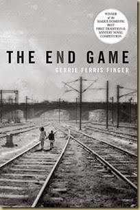 The End Game by Gerris Ferris Finger