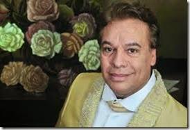 Juan Gabriel Boletos y proximos conciertos