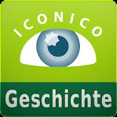 ICONICO Geschichte