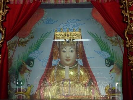 Obiective turistice Hoian: Zeita chinezoaica