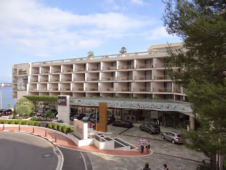 09. Hotel Fairmont Monaco.JPG