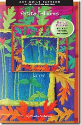 Quilt Covers PTrilliums copy