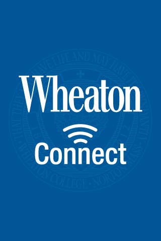 Wheaton Connect - screenshot