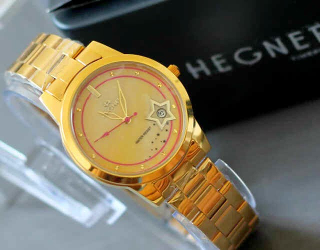 Harga jam tangan Hegner 1252LB