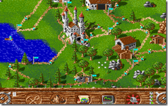 The Settlers Amiga