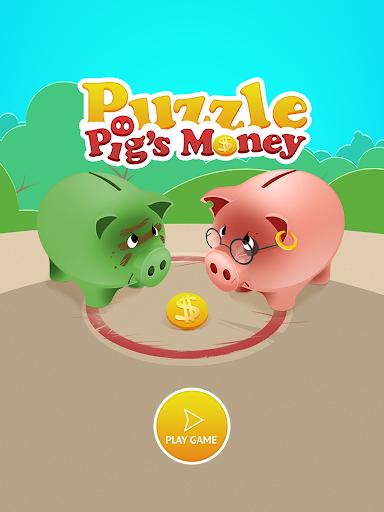 豚のお金。 - Pigs Money