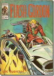 P00026 - Flash Gordon v1 #26
