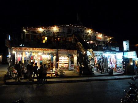Magazine suveniruri Nepal