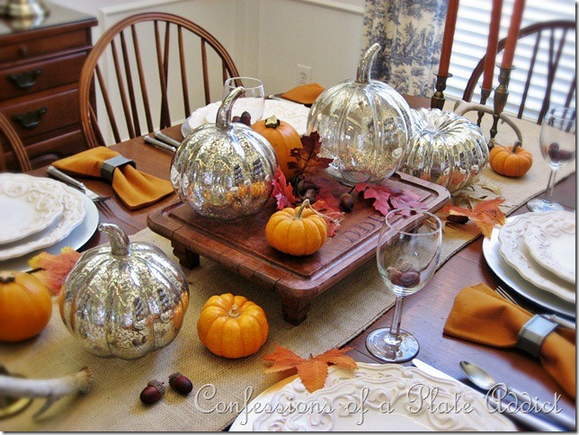CONFESSIONS OF A PLATE ADDICT Pottery Barn Inspired Tablescape 11