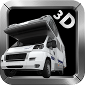 RV Parking - 3D Game