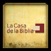 La Casa de La Biblia