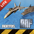 Air Navy Fighters Lite APK for Bluestacks