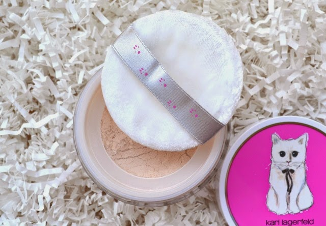 Shu Uemura Shupette Collection Pampearl-Me Face Powder Review