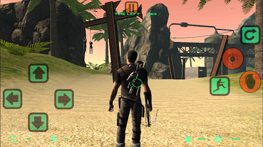 Freehunter Lost Islands HD v1.3.5