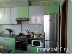 фото прямой кухни 2