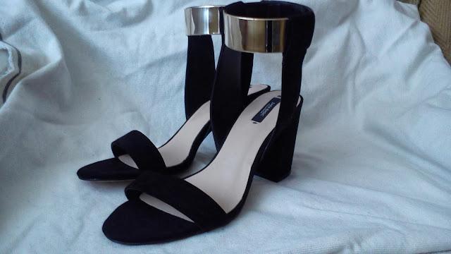 zara sandals 2014