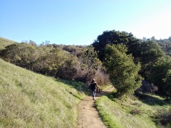 Family Hike 06