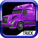 Truck Games icon