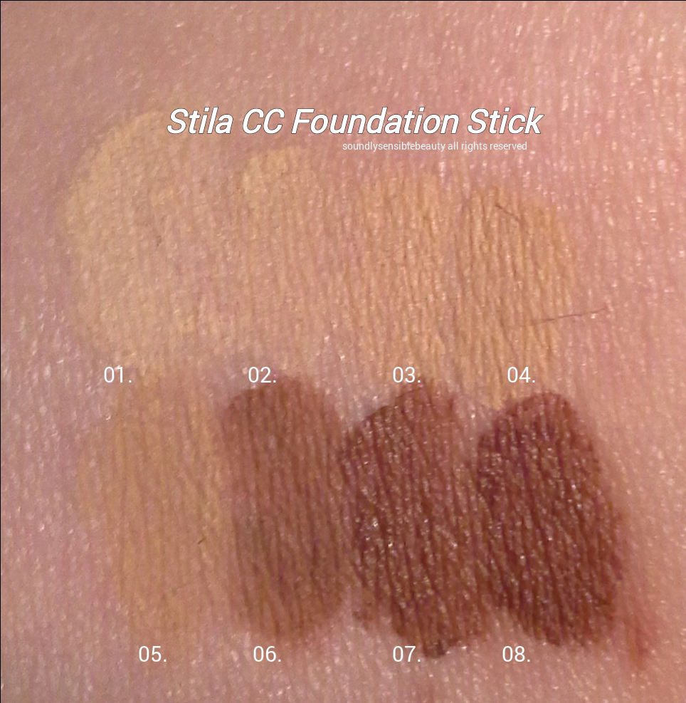 The Makeup Stick Foundation by Shiseido #15