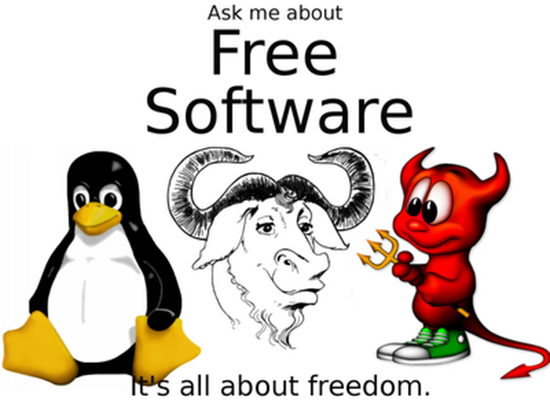 software libero e software proprietario