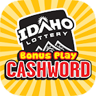 Cashword by Idaho Lottery icon