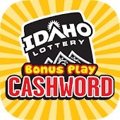 Cashword by Idaho Lottery
